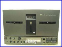 AKAI GX-77 Reel-to-Reel Tape Recorders Power Supply Voltage 100V from Japan K