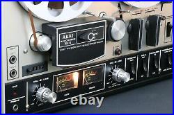 Akai 4000DS mkII reel to reel tape recorder from HiFi Vintage