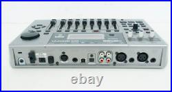 BOSS BR-900CD Digital Multi Track Recorder with BOSS PSC-100 1GBcard from japan