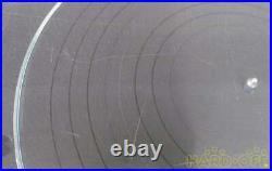 BRAUN 44877 PSQ500 Record Player Power Supply 100V Good Quality From Japan K