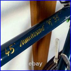 Cinelli SUPERCORSA C Record 45th anniversary No. 35 Bike F/S from Japan
