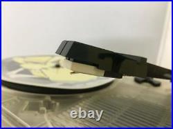 Columbia Portable Record Player MODEL GP-3C CORNELIUS from Japan