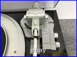 DENON DP-59M Direct Turntable Analog Record Player Excellent from Japan