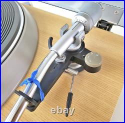 DENON DP-790 Record Player Direct drive From Japan Used