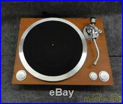 Denon DP-500M Turntable Record Player Used from Japan