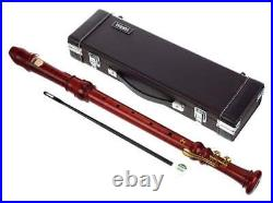 F/S Yamaha Tenor Recorder YAMAHA YRT-61M NEW F/S From Japan With Tracking Number
