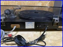 Hitachi Lo-D PS-38 turntable record player cover From Japan F/S in very good