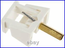 JICO record needle EMPIRE S-4000D/III Shibata needle 241-04D/III from japan