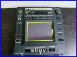 KORG KO-1PRO Kaossilator Pro Dynamic Phrase Synthesizer Loop Recorder from japan