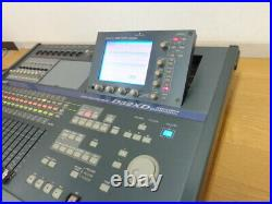 Korg D32XD Digital Multi Track Recorder Full option MTR from japan Tested Used