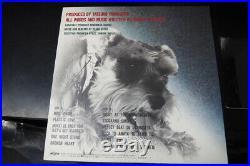 LP Mariya Takeuchi Variety Music Japan 12 inch record MOON record From JAPAN FS