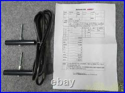 MICRO 01121535 BL-111 Record Player Power Supply Voltage 100V Ships From Japan K