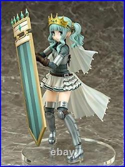 Magia record Madoka Magica Sana Futaba 1/8 Figure Phat Company Anime From JAPAN