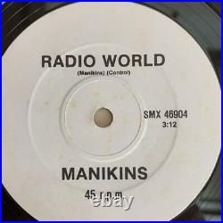 Manikins / Models For Mankind OZ KBD 7s from Japan