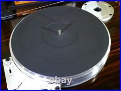 Micro Seiki BL-91 Turntable Record Player armbase A1203 from japan Rank A
