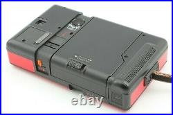 Mint New Seals withBox Case Konica Recorder Half Frame Point & Shoot From Japan
