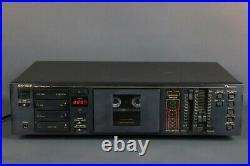 NAKAMICHI BX-150E 2-head Cassette Deck Tape Recorder from HiFi Vintage