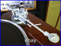 NEAR MINT YAMAHA GT-2000X Record Player YSA-1 / YAL-1 from Japan #1939