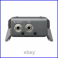 NEW ZOOM F1-SP F1 Field Recorder+Shotgun Mic from JAPAN
