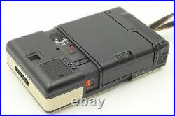 Near MINT Konica Recorder Half 35mm Film Camera From JAPAN