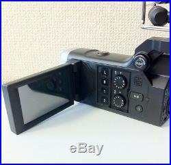 New! ZOOM Handy Video Recorder Q8 From Japan