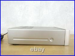 ONKYO MD-105AX Mini Disk Recorder MD Deck Audio Working from Japan