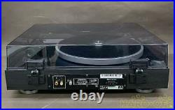 ONKYO record player CP-1050 From Japan
