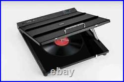 ORB DF-01iA High-end Audio Vinyl LP Record Flattener Japan NEW From Japan F/S