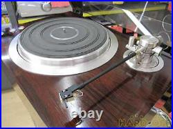 PIONEER CL4285 EXCLUSIVE P3 Record Player Power Supply Voltage 100V From Japan S