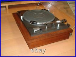 PIONEER PL-41 record player used overhauled production product From Japan