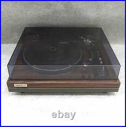 PIONEER record player PL-1200 From Japan