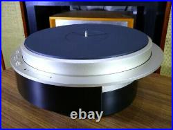 Pioneer MU-70 Record Player Turntable unit Vintage Rare USED PL-70 From Japan