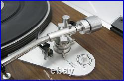 Pioneer PL-1250 Direct Drive Record Player From Japan Used