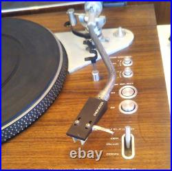 Pioneer PL-1250 Direct Drive Record Player Used From Japan