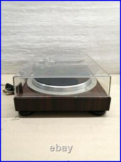Pioneer PL-30L II Direct Drive Turntable Record Player From Japan Used F/S