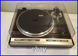 Pioneer PL-505 Full-Automatic Direct Drive Turntable record player from JAPAN