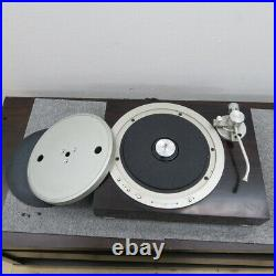 Pioneer PL-50L Direct Drive Turntable Record Player USED from Japan not work jp