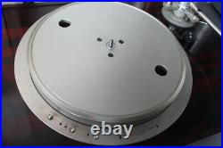 Pioneer PL-70 Record Player Turntable Vintage Rare USED From Japan