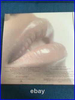 Record AALIYAH -AALIYAH 2xLP Released in 2001 from Japan