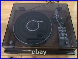 Released in 1974 Pioneer record player PL-1400C vintage rare Ship From Japan