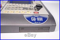 Roland VS-1824CD Excellent 24-bit Digital Workstation with VS8F-2 from japan
