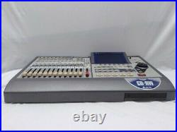Roland VS-1824 CD Multi Track Digital Recorder Used Tested Working From Japan
