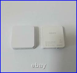 SONY Linear PCM IC Recorder ICD-TX800 W White 16GB From Japan Free Shipping