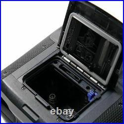 Sony DEV-50V Digital Recording Binoculars 3D GPS Excellent from Japan F/S