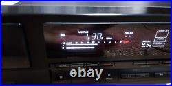 Sony DTC-690 Digital Audio Tape DAT Deck Player Recorder From Japan Used