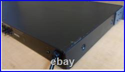 Sony MDS-E10 MD Minidisc Player/Recorder MDLP Rack Mount From Japan Used