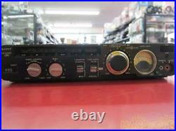 Sony Professional TCM-5000EV Cassette Recorder Voice-Matic Vintage from Japan