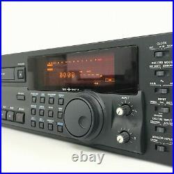 TASCAM DA-45HR 24-BIT DAT Recorder Rackmount from Japan TGJ