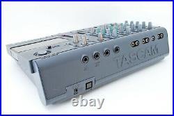 TASCAM Portastudio 414 Cassette 4-track Recorder Excellent++ from JAPAN #2965