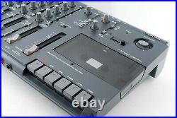 TASCAM Portastudio 414 Cassette 4-track Recorder withCase Near Mint from JAPAN